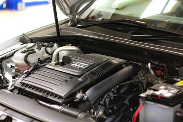 Performance Tuning Audi [object object] - Audi Engine - Audi