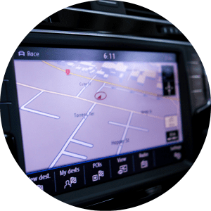 Imported Car GPS and Radio conversions
