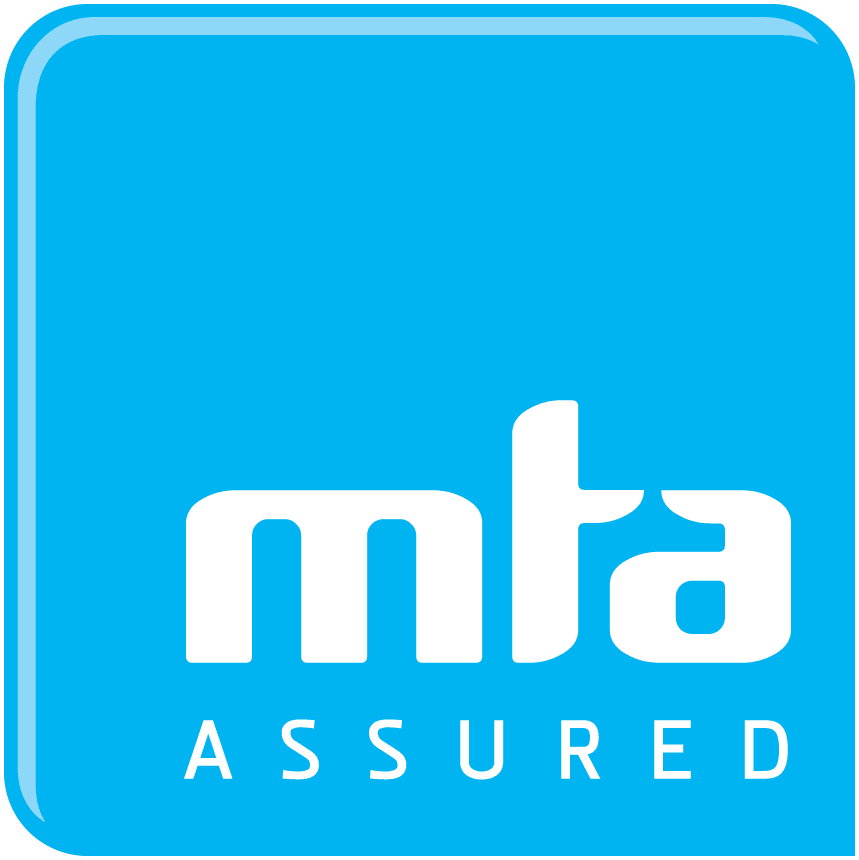 sutherland performance - MTA logo - MTA-Assured Workshop