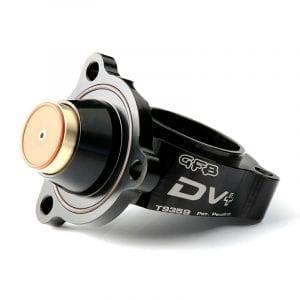 DV diverter valve with TMS advantage