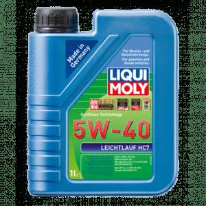 LEICHTLAUF HC7 5W-401