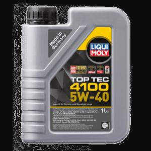 TOP TEC 4100 5W-401