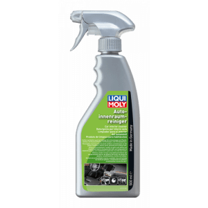 auto interior cleaner