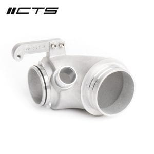 CTS TURBO 1.8T-2.0T MQB GEN3 HIGH-FLOW TURBO INLET PIPE