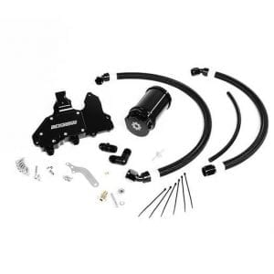 IE Recirculating Catch Can Kit For MK7 GTI