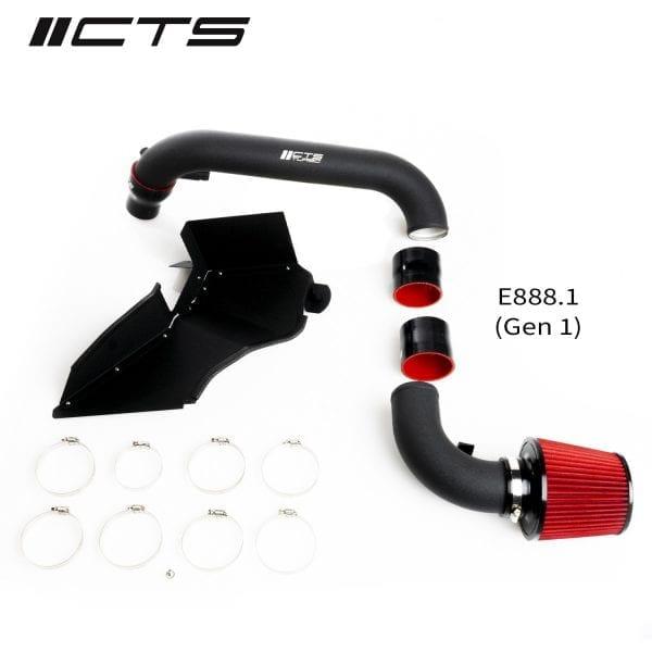 CTS TURBO 3 inch AIR INTAKE SYSTEM FOR 1.8TSI 2.0TSI 2