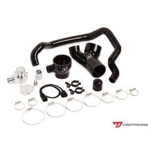UNITRONIC DIVERTER VALVE RELOCATION KIT FOR 2.0 TSI GEN1