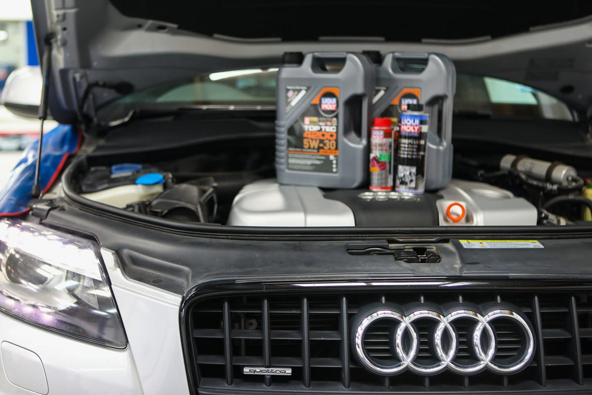 Five things you need to know about maintaining a European car