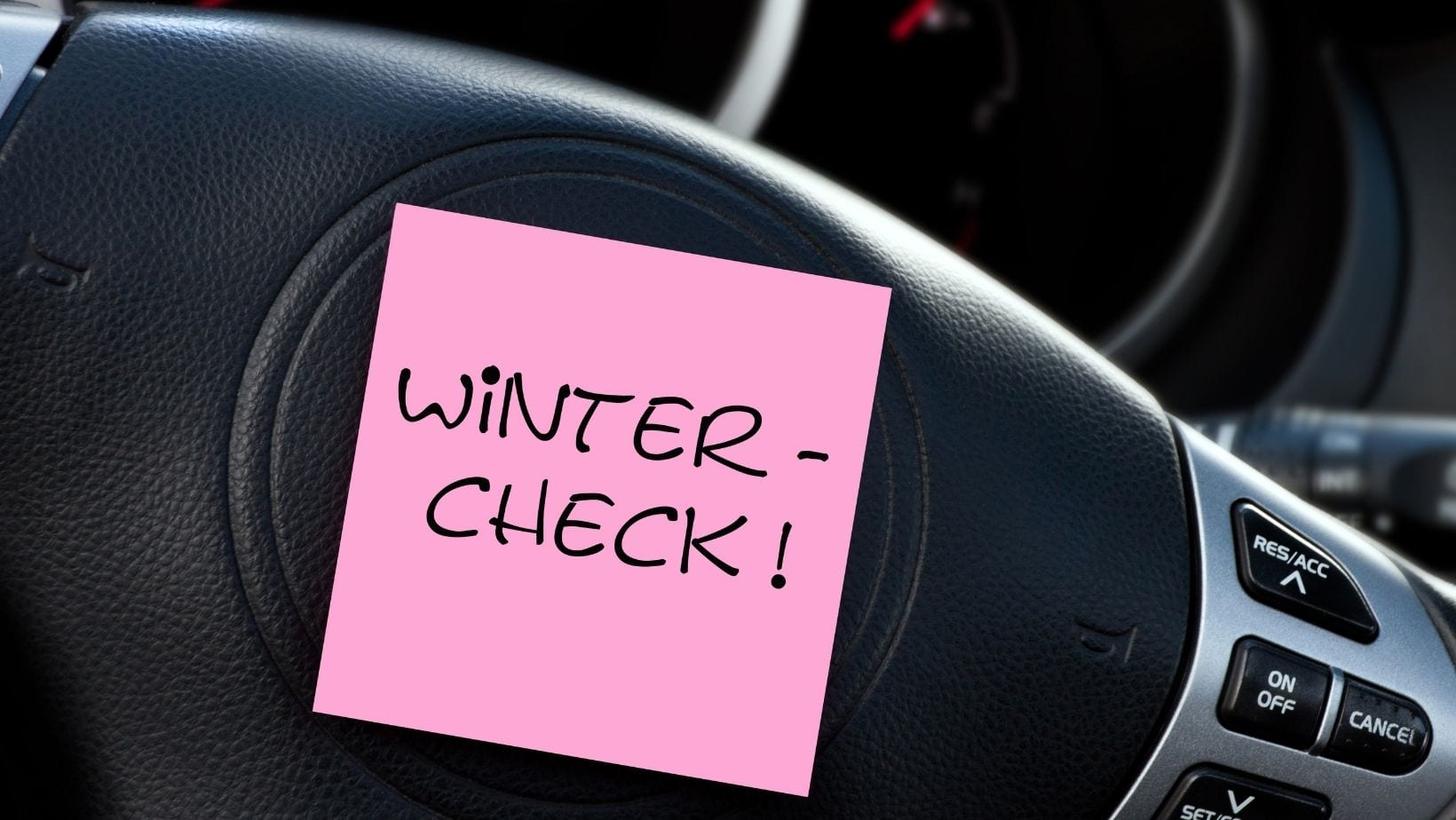 Winter Safety Checks For Your European Vehicle